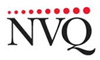 NVQ qualification logo